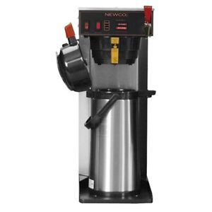 Newco 108010 b Ia ap Coffee Brewer new Authorized Seller