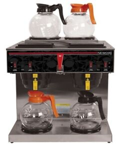 Newco 705141 Nkd 4af Coffee Brewer new Authorized Seller