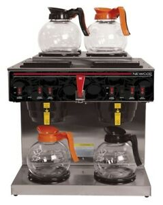 Newco 705143 Nkd 6af Coffee Brewer new Authorized Seller