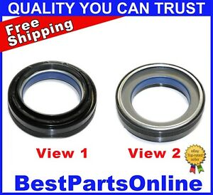 Axle Shaft Seal 710493 Fits 1999 2002 Ford F 350 Super Duty