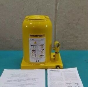 Enerpac Gbj050 Bottle Jack 50 Ton