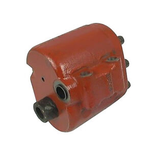 69114610 70114610 Lp3771 Main Hydraulic Pump For Zetor 6045 6211 6245 6320 6340