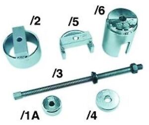 Vw Audi Oem Tool T10030 Bushing Press Tool Kit