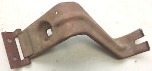 Jeep Ww2 Willys Mb Nos Headlight Bracket Drivers Side Left Side A2971 Mb G503