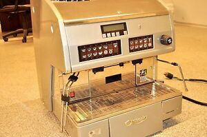 Astoria Ak 2 Ak2 Gd Automatic Espresso Machine