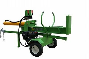 Log Splitter Ls 42t 15hp Gas Engine From Victory Tractor Implements