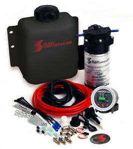 Snow Performance Stage 2 Ii New Boost Cooler Forced Induction Water Methanol Kit