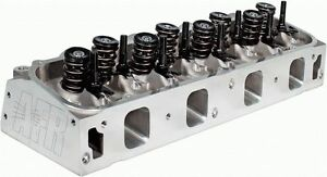 Afr Bbf 315cc Bullitt Cnc Ported Cylinder Heads Big Block Ford 75cc 3834