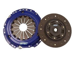 Ford Mustang 2015 2017 2 3t Ecoboost Stage 1 Spec Clutch Kit Sfme11 Turbo