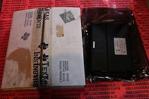 Texas Instruments 500 5021 Output Simulator Module 8 point 5005021