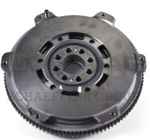 Oem Bmw 1998 2000 E36 M3 Z3 S52 Engine Flywheel Dual Mass Dmf Part 21212229015