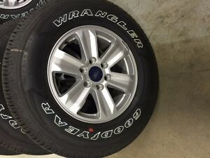 265 70r17 Ford Wheels And Tires