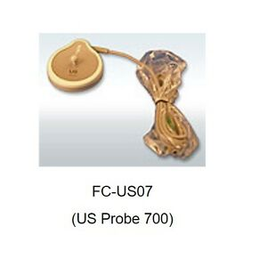 Bionet Ultrasound Transducer Probe For Fc700 Fetal Monitor Fc us07