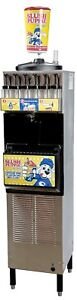 Stoelting 100 f Slush Puppie Machine Granita Smoothie Icee 60 Day Warranty