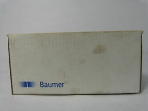 Baumer Fkdr 14g6901 s14 Mark Detection Sensor 12mm New