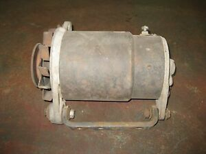 1957 Chevy Generator Belaire Nomad 210 Hot Rod Rat Rod Other
