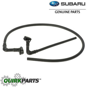 Oem 2002 2006 Subaru Front Right Left Wiper Washer Nozzles Baja Legacy Outback