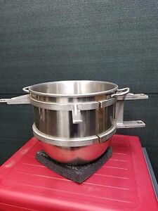 Brand New Hobart Hl140 40 40qt Bowl For 140 Qt Legacy Mixer Part 916175