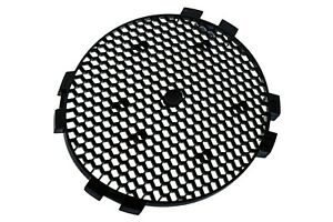 Oem New Vw Volkswagen Honeycomb Grille Grill For Front Emblem Eos Golf Gti Jetta