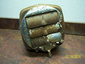 Vintage Arvin Auto Truck Accessory Water Heater Retro 1920s 30s 40s Ratrod Hot A