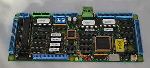 5370600 Heidelberg Pc Embedded Controller Board 537 Press Controller