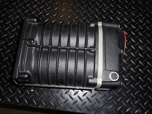 2002 2003 2004 Saleen Extreme Mustang Supercharger Ford Racing 2 3l 2300