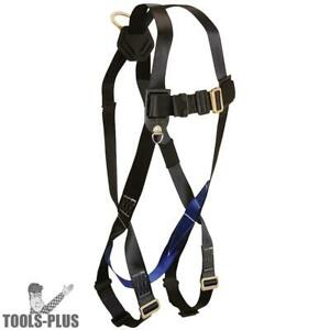 Full Body Safety Fall Arrest Harness Falltech 7015 New