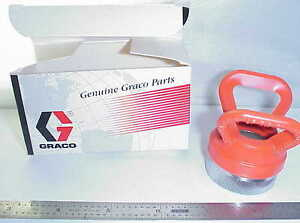 Genuine Graco 238 248 Spray Gun Dripless Tip Guard New In Box free Shipping