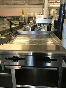 New Asber 24 Flat Griddle