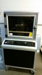 2013 Glenbrook Jewel Box 70t Real Time X ray Inspection System