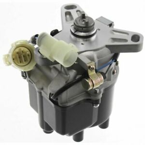 Distributor New For Honda Civic Crx 1990 1991 30100pm6a04
