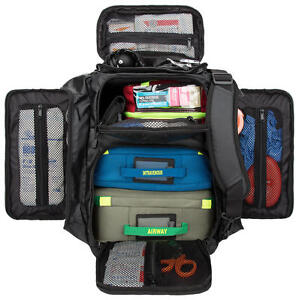 Statpacks G3 Perfusion G35005tk Black