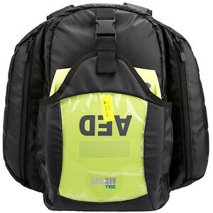 Statpacks G3 Quicklook Aed G35007tk Black