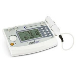 Roscoe Medical Combocare E stim Ultrasound Combo Professional Device Dq7844