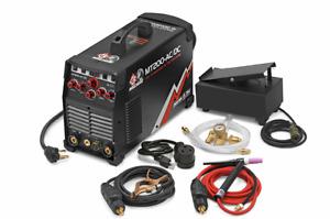 Mt 200 Ac dc Tig Welder 115 230 Volt 3 Year Warranty
