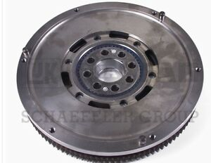 Oem Bmw 1996 1998 E36 M3 Z3 S52 Engine Flywheel Dual Mass Dmf Part 21212228091