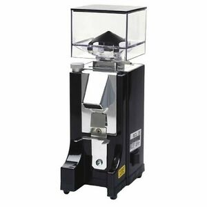 Nuova Simonelli Mci Espresso Grinder Black new Authorized Seller
