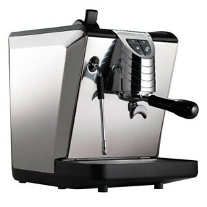 Nuova Simonelli Oscar Ii Direct Connect Espresso Machine authorized Seller