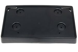 Oem New Front License Plate Holder Mounting Bracket 15 17 Escalade 23116118