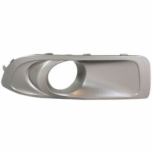 New 2010 2011 2012 Subaru Outback 10 12 Fog Lamp Cover Right Passenger Side