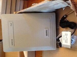 Nortel Norstar Startalk Flash 4 Port Voicemail With Power Supply