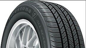 Firestone All Season 215 55r16 93t Bsw 4 Tires