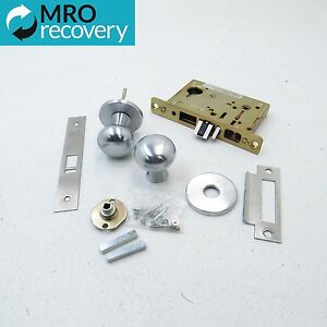 Sargent 7800 Mortise Lock Right Hand Chrome Oc 7805 26d new In Box