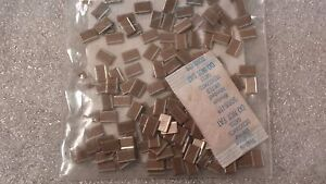Avx 18251c154kat Multi Layer Ceramic Capacitors lot Of 145