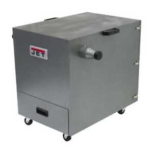 Jet 414700 Cabinet Dust Collector For Metal New
