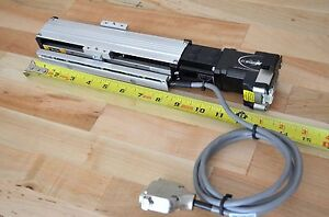 Parker 402xe Linear Ballscrew Actuator Ims Mdrive17 Stepper Thk Cnc Diy Z axis