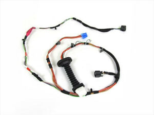 2006 2009 Dodge Ram 2500 3500 Mega Cab Rear Door Wiring Harness Oem New Mopar
