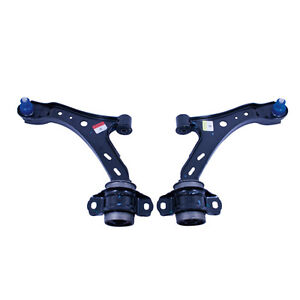 2005 2010 Mustang Gt Front Lower Control Arm Upgrade Kit M 3075 E