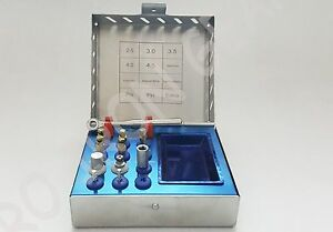 Bone Expander Sinus Lift Kit Dental Implants Orthodontic Oral Implantology