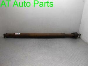 96 05 Blazer S10 Jimmy S15 2wd 4 Door Rear Drive Shaft Oem 15036991